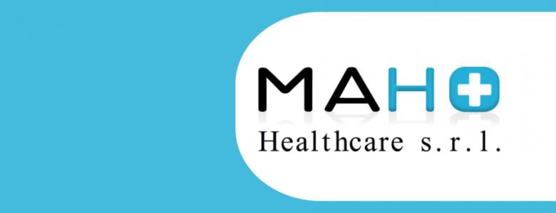 Catalogo generale Maho Healthcare
